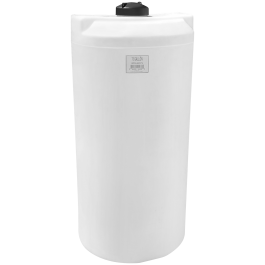 40 Gallon HD Vertical Storage Tank