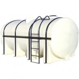 Ladder for Ace 3250 Gallon Horizontal Leg Tank