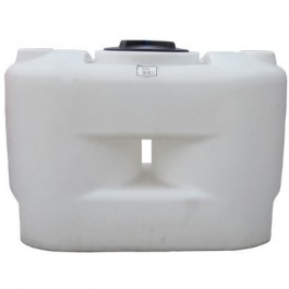 250 Gallon Doorway Water Tank