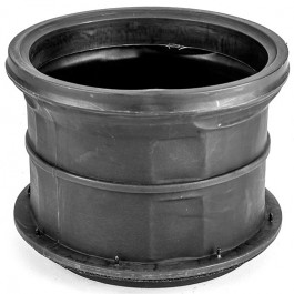 "15"" Norwesco Underground Tank Manhole Extension"