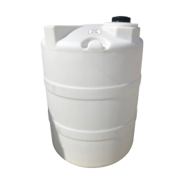 300 Gallon Vertical Storage Tank