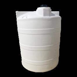 550 Gallon Vertical Storage Tank