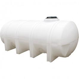 1235 Gallon Elliptical Leg Tank