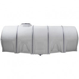 1010 Gallon Drainable Leg Tank