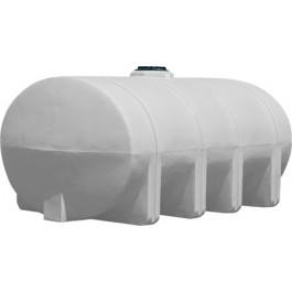 2635 Gallon Elliptical Leg Tank