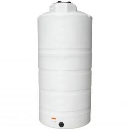850 Gallon Vertical Storage Tank