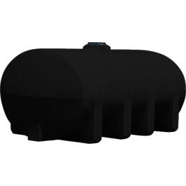 2635 Gallon Black Heavy Duty Elliptical Leg Tank