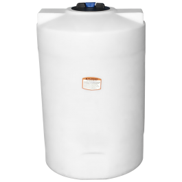 75 Gallon Vertical Storage Tank