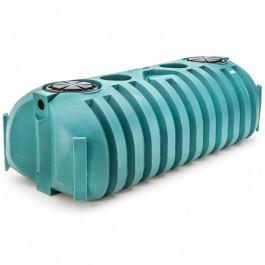 1500 Gallon Low Profile Septic Tank