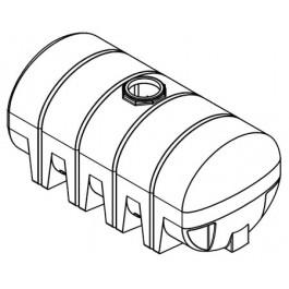 2010 Gallon Drainable Leg Tank