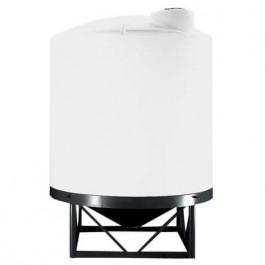 10000 Gallon Cone Bottom Tank