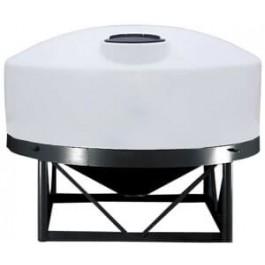 1320 Gallon Cone Bottom Tank