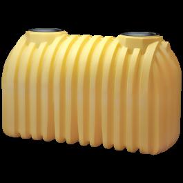 1000 Gallon Norwesco Septic Tank
