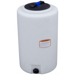 160 Gallon Vertical Storage Tank
