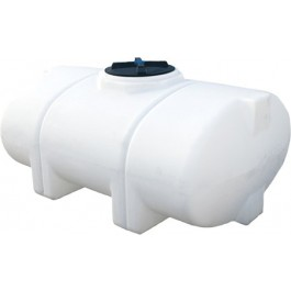 235 Gallon Elliptical Leg Tank
