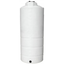 1050 Gallon Vertical Storage Tank