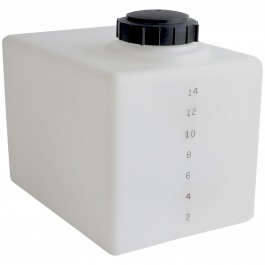 16 Gallon Utility Tank