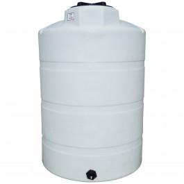 500 Gallon Vertical Storage Tank