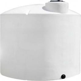 2100 Gallon Vertical Storage Tank