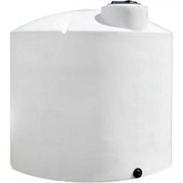6500 Gallon Vertical Storage Tank