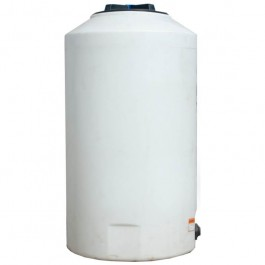165 Gallon Vertical Storage Tank