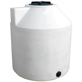 305 Gallon Vertical Storage Tank