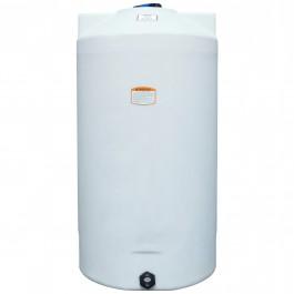 150 Gallon Vertical Storage Tank