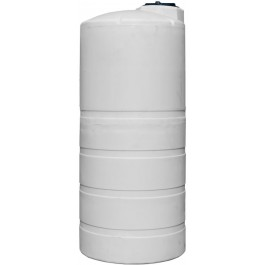 2000 Gallon Vertical Storage Tank