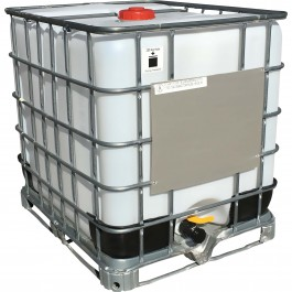 275 Gallon Reconditioned IBC Tote Tank