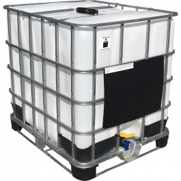 275 Gallon Rebottled IBC Tote Tank