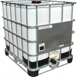 275 Gallon New IBC Tote Tank