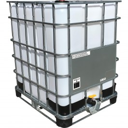 330 Gallon New IBC Tote Tank