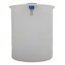 1010 Gallon PE Open Top Containment Tank