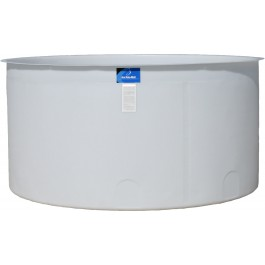 1700 Gallon PE Open Top Containment Tank