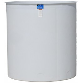 2700 Gallon PE Open Top Containment Tank