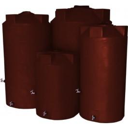 250 Gallon Red Brick Emergency Water Tank