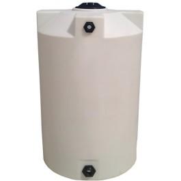 100 Gallon Vertical Storage Tank