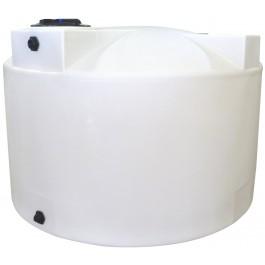 1500 Gallon Vertical Storage Tank
