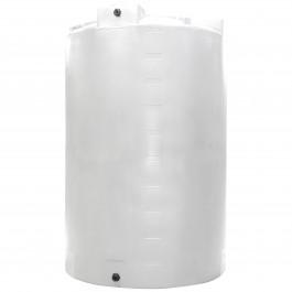 5000 Gallon Heavy Duty Vertical Storage Tank