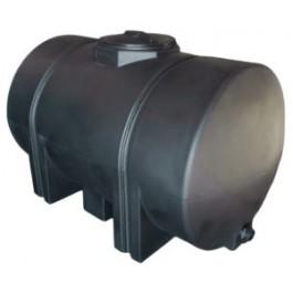325 Gallon Horizontal Leg Tank