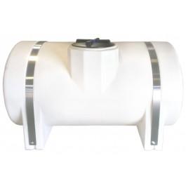 600 Gallon Heavy Duty Horizontal Leg Tank