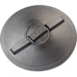 """12"""" Vented Threaded Tank Lid"""