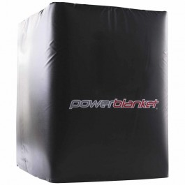 275 Gallon IBC Tote Heater - 240V
