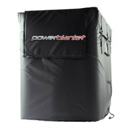 330 Gallon DEF IBC Tote Heater