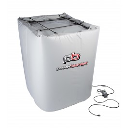 Extreme 330 Gallon IBC Tote Heater