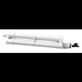 "4"" In-Ground First Flush Water Diverter Kit"