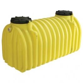 1250 Gallon Ace Roto-Mold Septic Tank