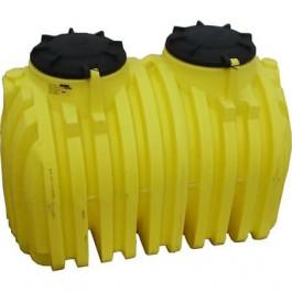 1000 Gallon Ace Roto-Mold Septic Tank