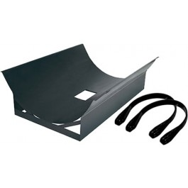 Saddle Assembly For Norwesco 30 Gallon Applicator Tank