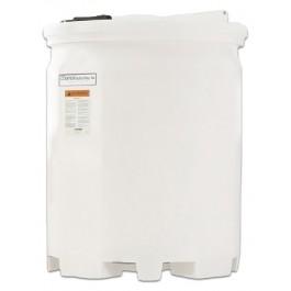 500 Gallon ASTM Sodium Hypochlorite (Bleach) Storage Tank